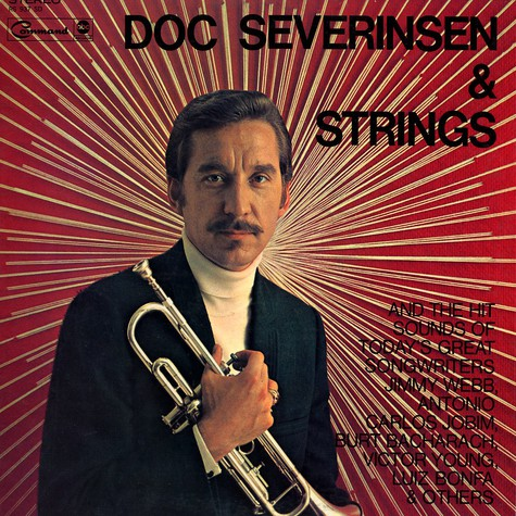 Doc Severinsen - Doc Severinsen & Strings
