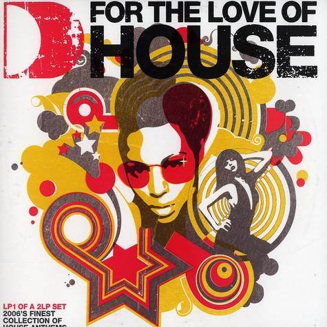 For The Love Of House - Part 1