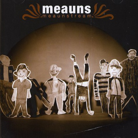 Meauns - Meaunstream