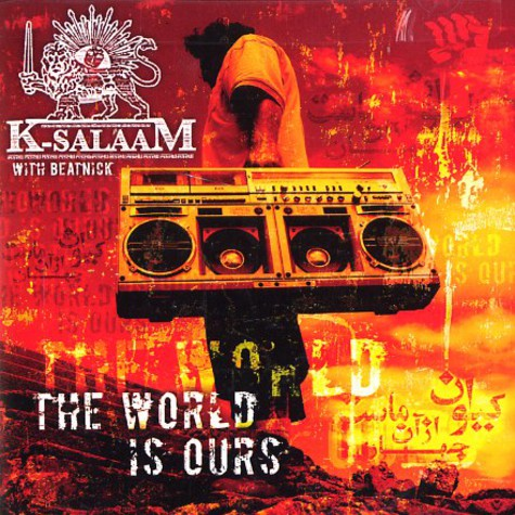 K-Salaam - The world is ours