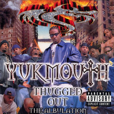 Yukmouth - Thugged out - the albulation