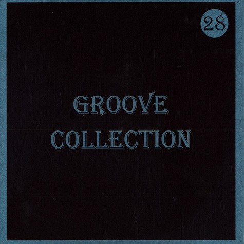 Groove Collection - Volume 28