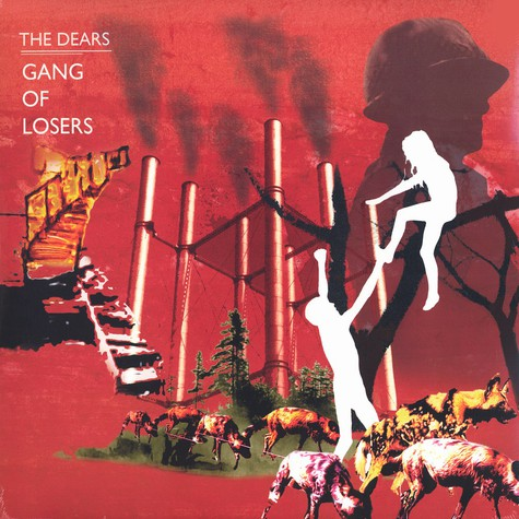 Dears, The - Gang of losers
