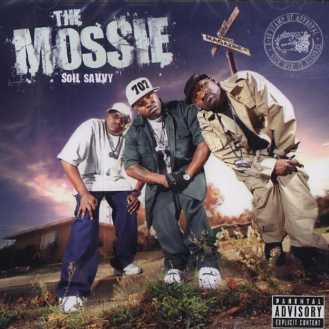 Mossie, The - Soil savvy