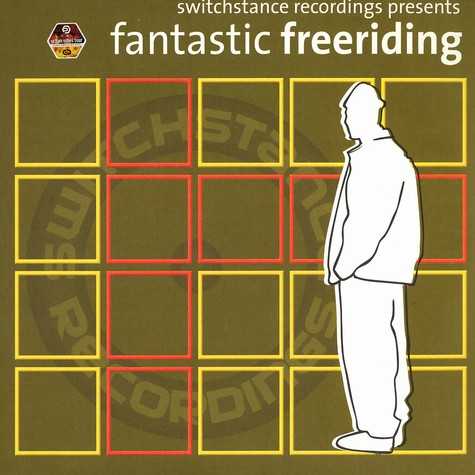 Fantastic Freeriding - Volume 1