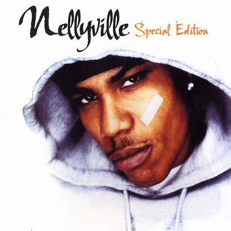 Nelly - Nellyville - special edition