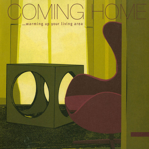 V.A. - Coming home
