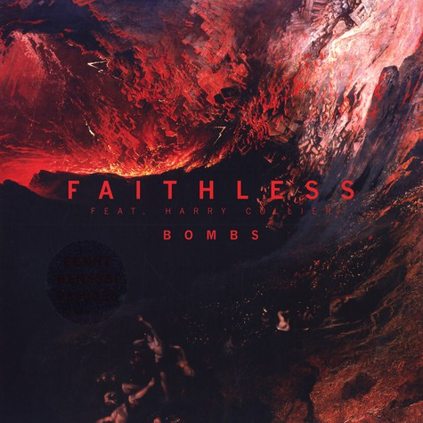 Faithless - Bombs feat. Harry Collier Benny Benassi remix