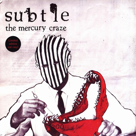 Subtle - The mercury craze