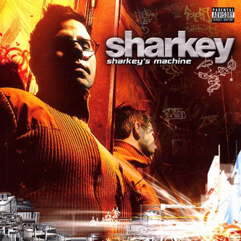 Sharkey - Sharkey's machine
