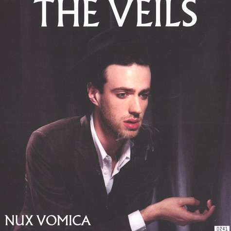 Veils, The - Nux vomica