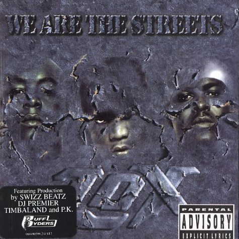 Lox, The - We are the streets