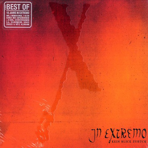 In Extremo - Best of In Extremo