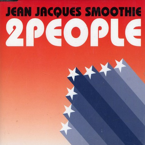 Jean Jacques Smoothie - 2 people