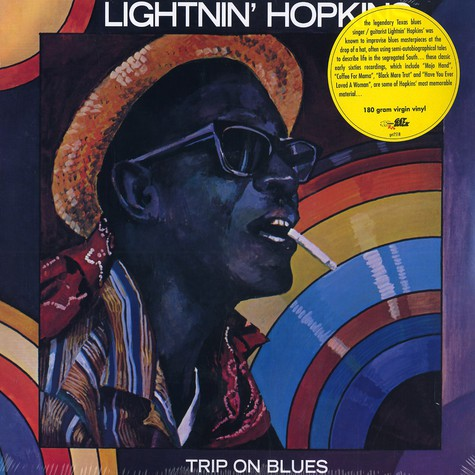 Lightnin Hopkins - Trip on blues