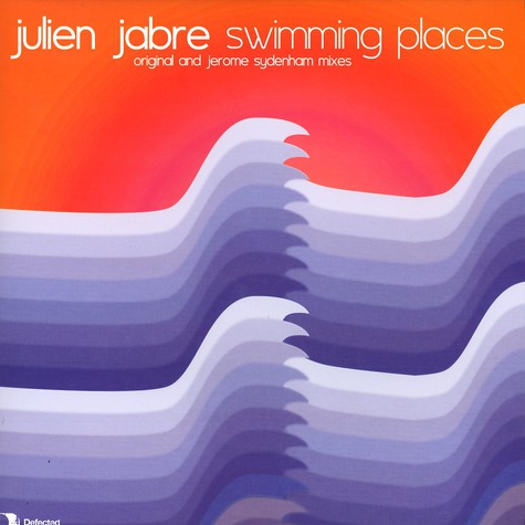 Julien Jabre - Swimming places