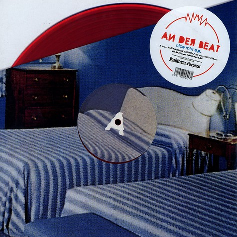 An Der Beat - Nico mix EP