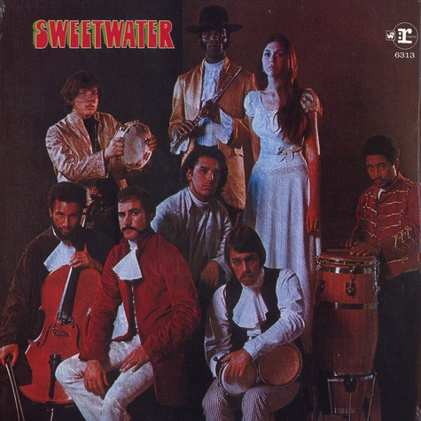Sweetwater - Sweetwater