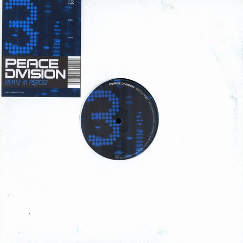 Peace Division - Beatz in peacez 03