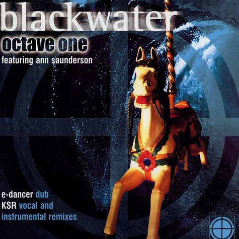 Octave One - Blackwater feat. Ann Saunderson