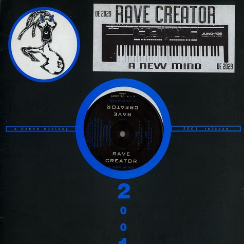 Rave Creator - A new mind