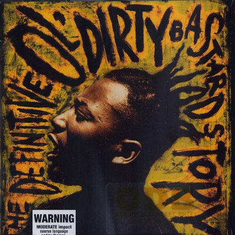 Ol Dirty Bastard - The definitive Ol Dirty Bastard story