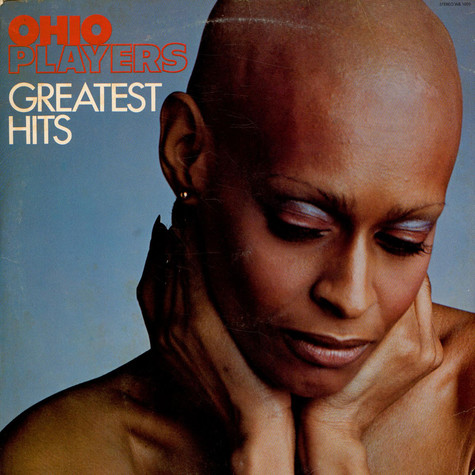 Ohio Players - Ohio Players Greatest Hits