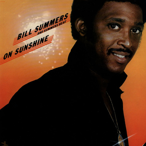 Bill Summers - On Sunshine