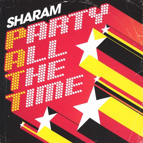 Sharam (Deep Dish) - PATT (party all the time)