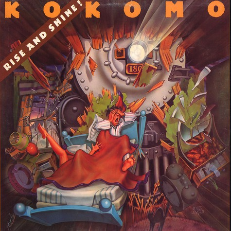 Kokomo - Rise and shine