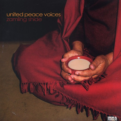 United Peace Voices - Zamling Shide