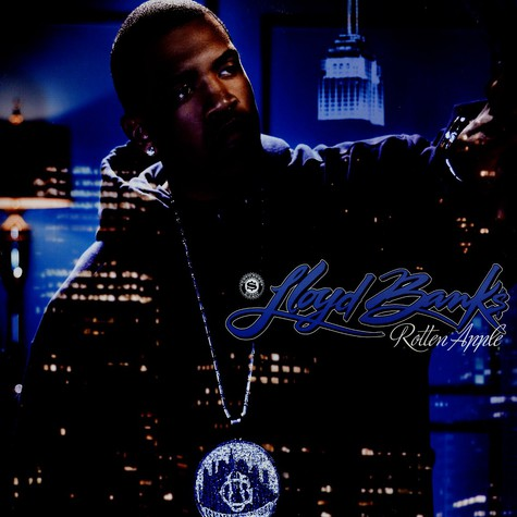 Lloyd Banks - Rotten apple