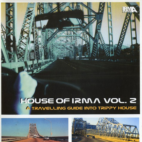 House Of Irma - Volume 2