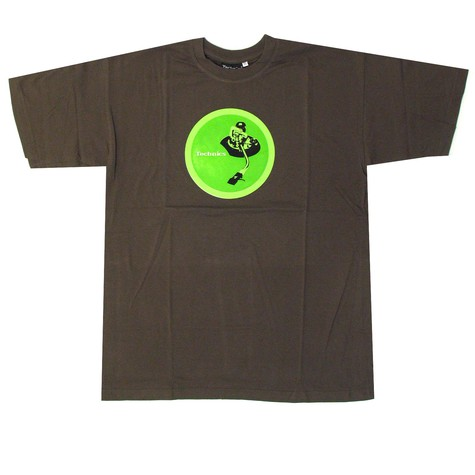 Technics - Tone arm T-Shirt