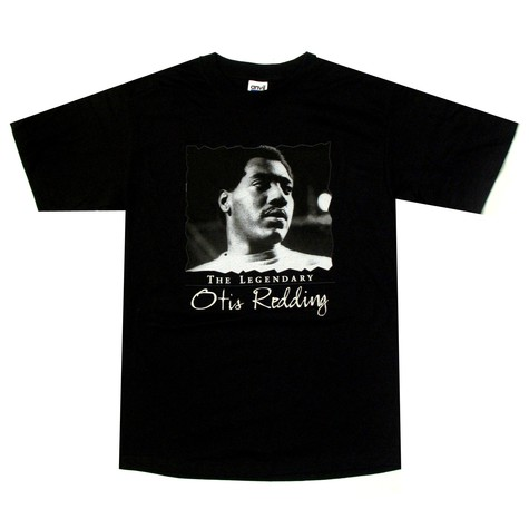 Otis Redding - The legendary T-Shirt