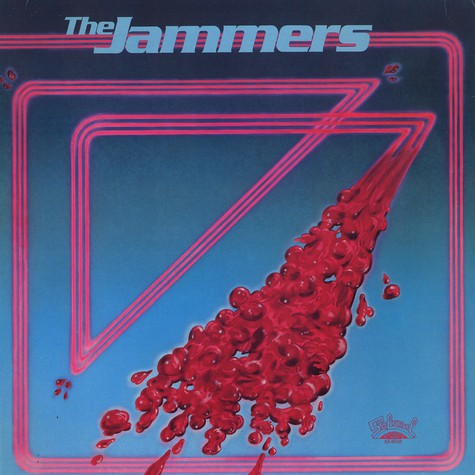 Jammers, The - The Jammers