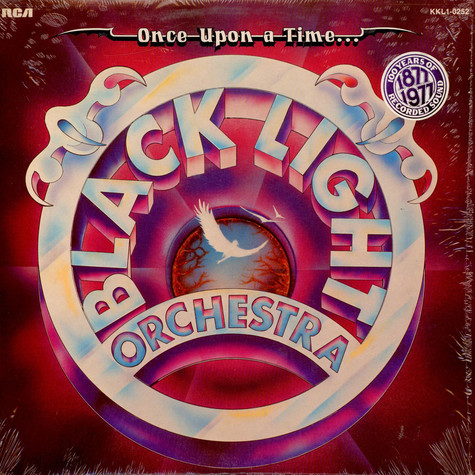 Black Light Orchestra - Once upon a time...