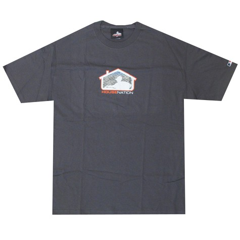 EsDjCo - House nation T-Shirt