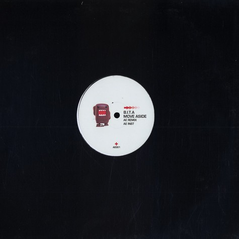 Bugz In The Attice / Fertile Ground - Move aside remix / Another day