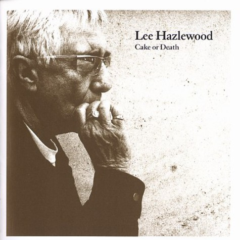 Lee Hazlewood - Cake or death
