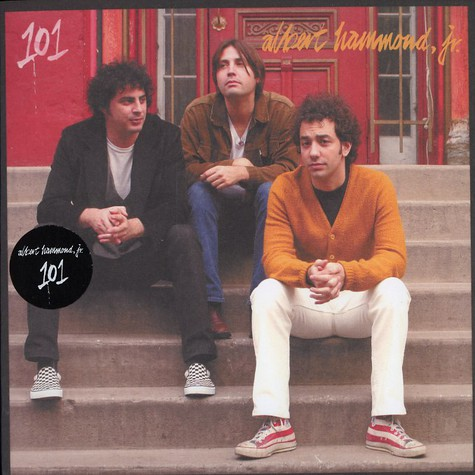 Albert Hammond, Jr. of The Strokes - 101 part 1 of 2