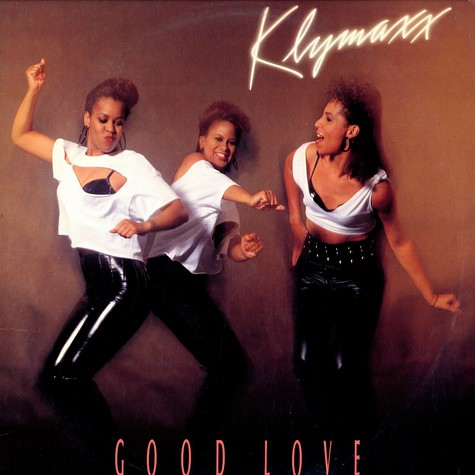 Klymaxx - Good Love