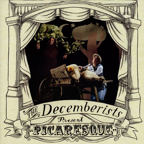 Decemberists, The - Picaresqueties