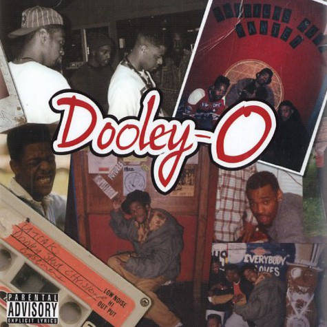 Dooley-O - The basement tapes 1988-1994