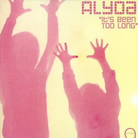Alyoa - It's been too long