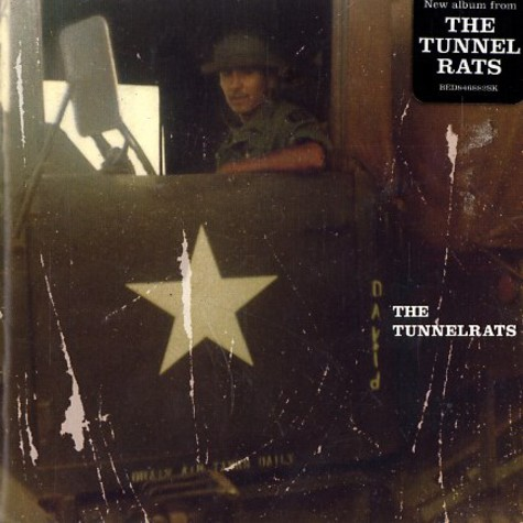 Tunnel Rats, The - The Tunnelrats
