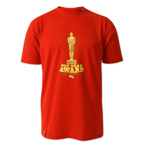 LRG - Fly gear award T-Shirt