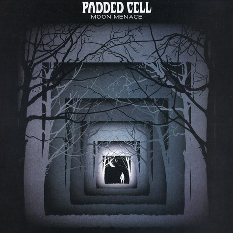 Padded Cell - Moon menace