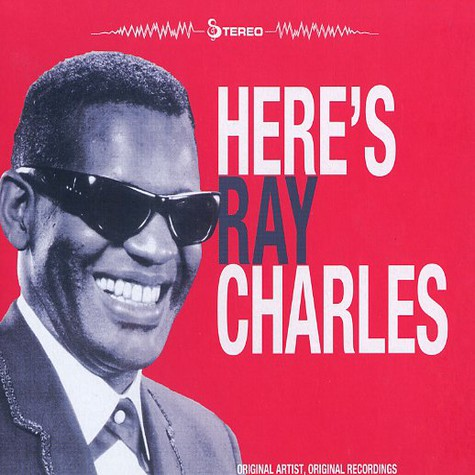 Ray Charles - Here's Ray Charles