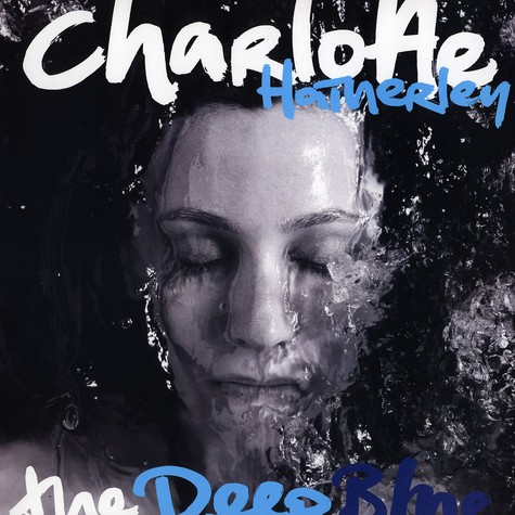 Charlotte Hatherley - The deep blue
